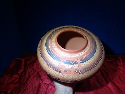 Vintage Native American Indian Pottery