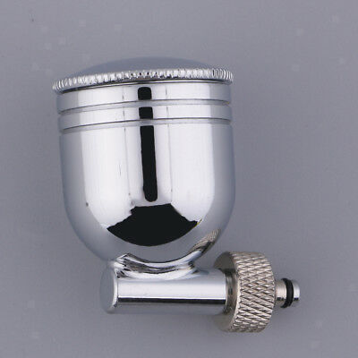 Precision 7cc Airbrush Color Cup Metal Cup for Gravity Airbrushes Spray Guns