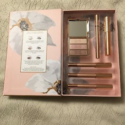 11858833d01ee9 Brand New Unopened TED BAKER  All Eyes On Ted  Eye Gift Set  UNWANTED