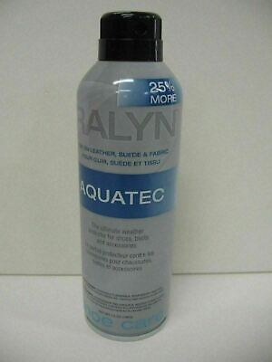 Ralyn Aquatec Water Repellant Spray for Leather & Suede  Boot Protector Spray