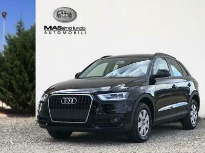 AUDI Q3 Q3 2.0 TDI 140 CV Advance