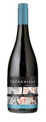 Tatachilla 'Burnt Souls' Shiraz 2015 (6 x 750mL) McLaren Vale