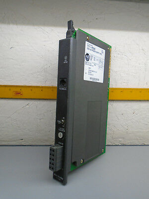 1771-P6S /B Allen Bradley PLC 5 Power Supply 220VAC Input 8amp output W531