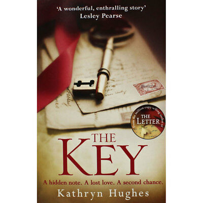The Key by Kathryn Hughes (Paperback), New Arrivals, Brand New