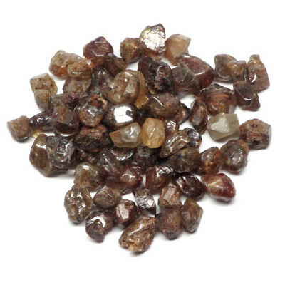355.00 Ct. Rough Brown Zircon Natural L7535