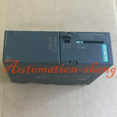 1PC Used Siemens S7-300 PLC Module CPU314 6ES7314-1AG14-0AB0 Tested