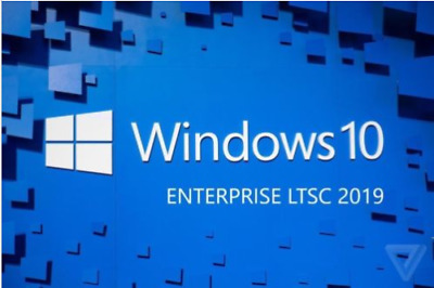 Windows 10 Enterprise LTSC 2019 Activation Key License