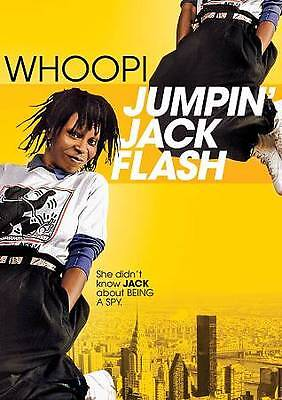 Jumpin Jack Flash DVD