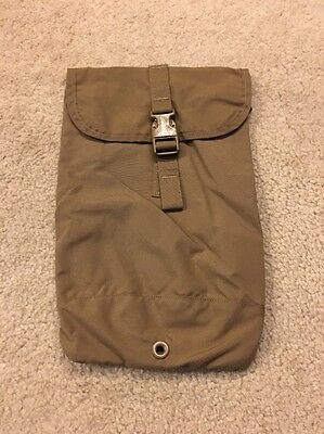 New Eagle Industries USMC ILBE FILBE Hydration Pouch Coyote FSBE DEVGRU