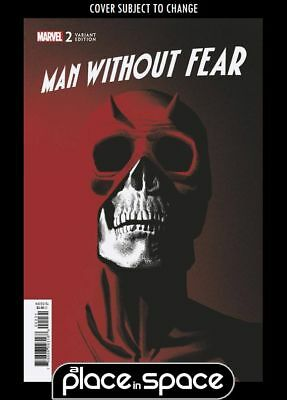 Man Without Fear #2C (1:25) Smallwood Variant (Wk02)