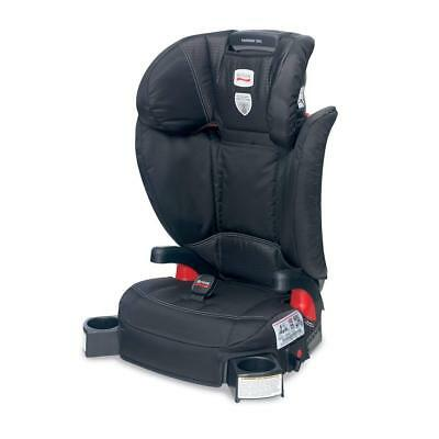 Britax Parkway SGL G1.1 Belt-Positioning Booster Seat Spade Color E9LU84Z