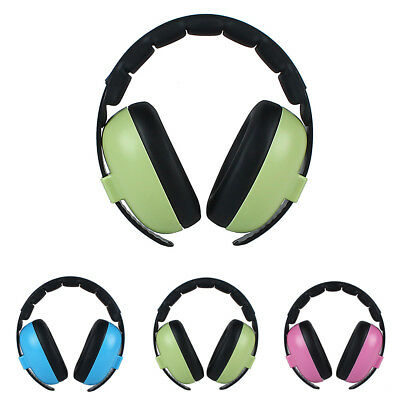 Safe Hearing Care Baby Headphone Noise Reduction Cancelling Earmuff for BabiesAU