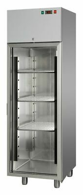 Stainless Steel Refrigerator 400 Litre