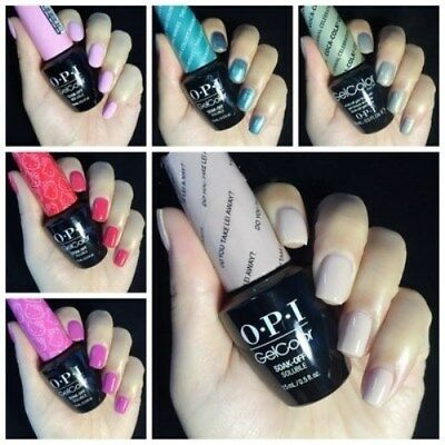 GELCOLOR UV/LED Gel Nail Polish L / M / N  R /  T / V  W  Z Collection New Serie