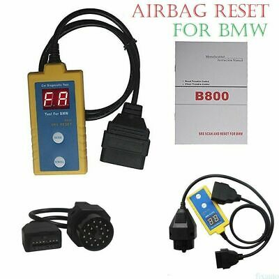Airbag Fault Codes