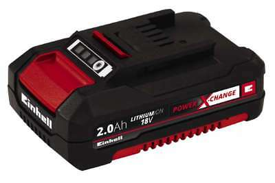 Einhell 4511395 2.0 Ah Power X-Change 18V Akku
