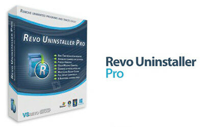 REVO Uninstaller PRO version 4.0.5 Portable
