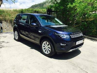 LAND ROVER Discovery Sport Discovery Sport 2.0 TD4 150 Pr. Bus.Ed.
