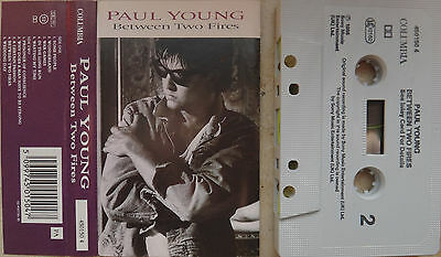 Paul Young between two fires  MC