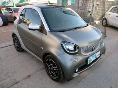 SMART Fortwo fortwo 90 0.9 Turbo twina