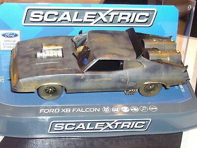 Scalextric C3983 Ford XB Falcon