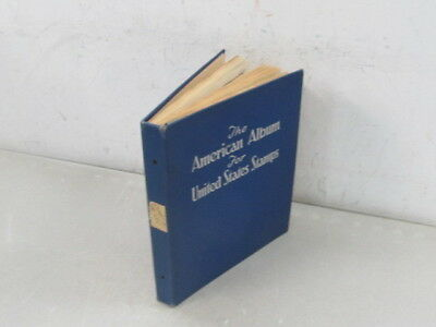 Nystamps G Many mint old US stamp collection Scott album