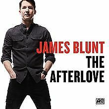 The Afterlove von James Blunt | CD | Zustand sehr gut