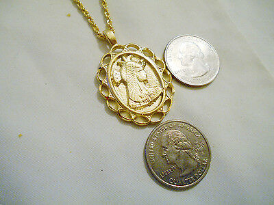 bling gold plated MYTH egypt GOD Pharaoh PENDANT Charm hip hop Necklace JEWELRY