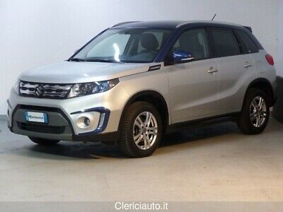 Suzuki Vitara 1.6 DDiS 4WD All Grip V-Top (NAVI)