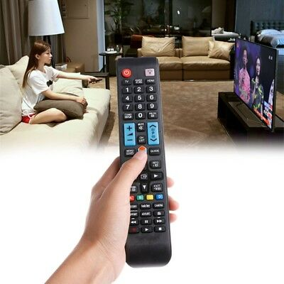 Replacement Universal TV Remote Control For Samsung AA59-00638A 3D Smart LCD TV
