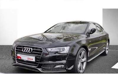 AUDI A5 SPB 2.0 TDI 150 CV multitronic Advanced