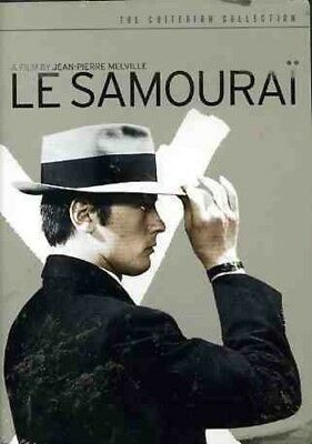 Criterion Collection: Le Samourai - Movie Dvd