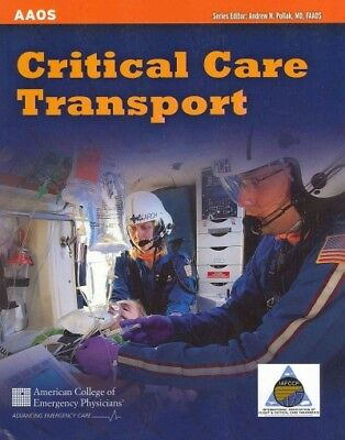 Critical Care Transport, Paperback by Murphy, Michael, RN (EDT); Stathers, Cr...