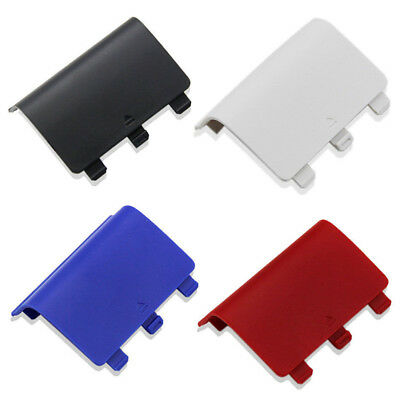 10X Replacement Parts Battery Back Cover Pack For Xbox One Wireless Controller G
