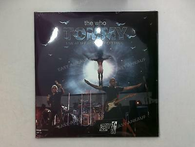 The Who - Tommy – Live At The Royal Albert Hall (Ltd. 3LP Edt.) [Vinyl LP] /0
