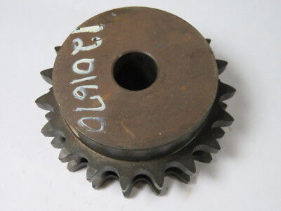 "Martin D60B19H Double Sprocket 1"" Bore ! WOW !"