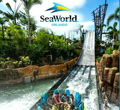 Seaworld San Diego Ticket Admission  Promo Discount Savings Tool + Fun Card Deal