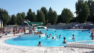 7 day  Holiday Vendee France Mobile Home