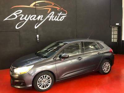 CITROEN C4 C4 1.6 e-HDi 110 airdream CMP6 Seduction