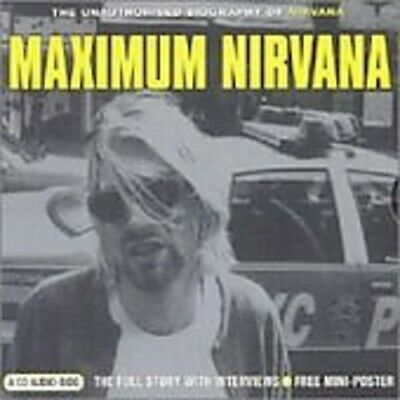 Nirvana : Maximum Nirvana CD (2002)