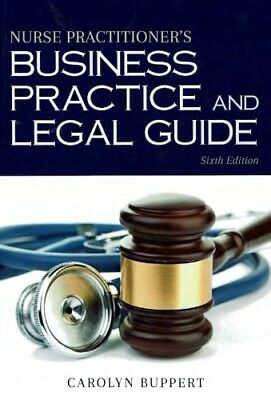 (PDF) Nurse Practitioner's Business Practice and Legal Guide 6th Edition EB00K !