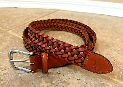 VEGETABLE TANNED LEATHER Belt Blank 1 1/2