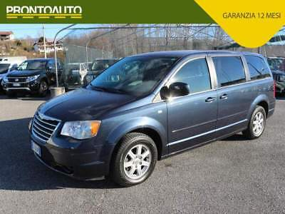 Chrysler Grand Voyager 2.8 CRD DPF Touring auto