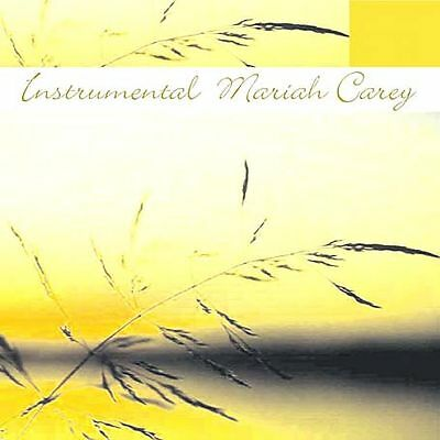 Instrumental Mariah Carey, Hugo Capaldi Orchestra, New,  Audio CD, FREE & Fast D