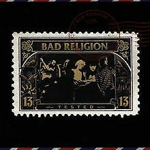 Tested von Bad Religion | CD | Zustand gut