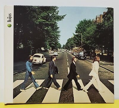 Abbey Road  by The Beatles CD, 1969…