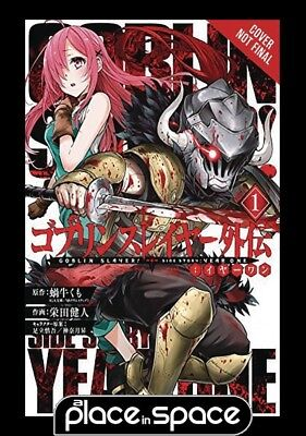 Goblin Slayer Side Story Year One Vol 01 - Softcover