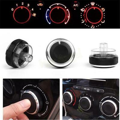 For Ford Focus Air Condition Car Heater Control Switch Knob Accesories LC