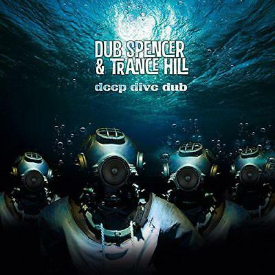 Deep Dive Dub, Dub Spencer & Trance Hill, Audio CD, New, FREE & FAST Delivery