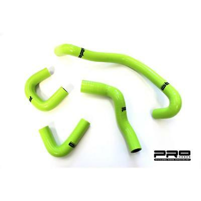 ProHose Ford Focus Mk2 ST225 FACELIFT MODELS Ancillary Silicone Hose Kit 4 piece